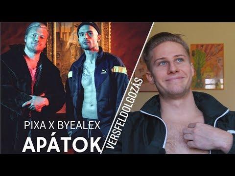 💰PIXA X BYEALEX - APÁTOK (versfeldolgozás)💰 letöltés