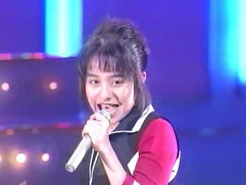 早坂好恵 カモン!カラオケ 1995-05-07
