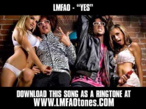 LMFAO - Yes [ New Video + Lyrics + Download ]