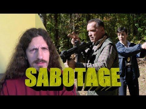 Sabotage Review