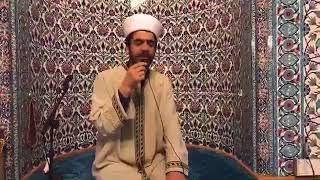 Mehmet Yazar - Amenerrasulü - Mutkala Dinleyin - Edebali Camii