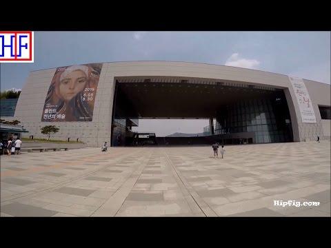Seoul | National Museum of Korea | Travel Guide | Episode# 10