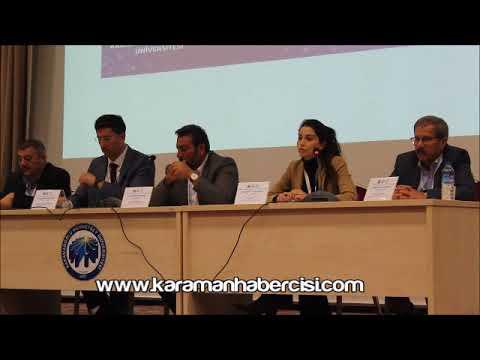 Duru Bulgur Yönetim Kurulu Üyesi Ece Duru - Karaman Haber