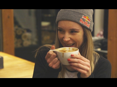 Dara Howell: Olympic champion but her coffee needs work | Good Times Outtakes | CBC Sports