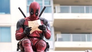 Box Office Top 3: 'Deadpool' Has Best R-Rated Movie Debut Ever - Newsy