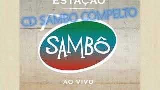 Baixar Cd Sambô