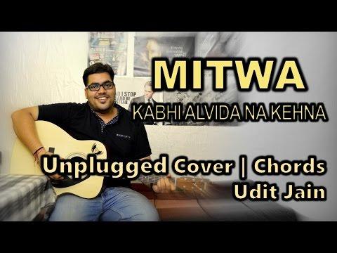 4.5 MB) Mitwa Chords - Free Download MP3