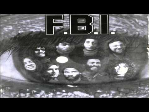 F.B.I. Free Prison