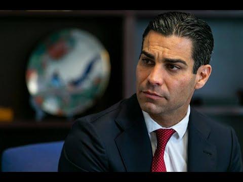 Alcalde de Miami brindará  conferencia sobre la crisis de Nicaragua este sábado