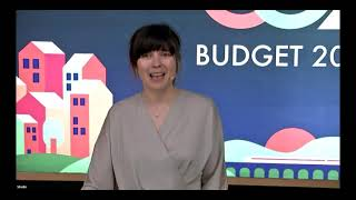 CO2Budget Day 1 - Four perspecitives on rapid mitigation (Breakout room presentations)