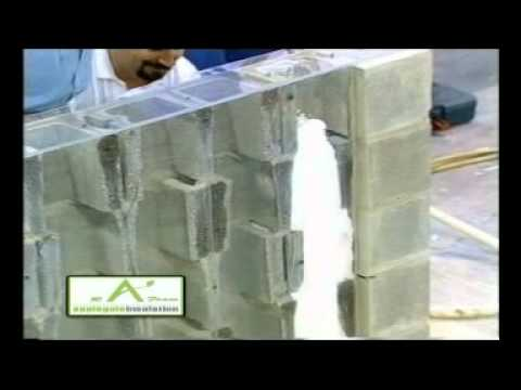 Injectable foam insulation for existing homes youtube solutioingenieria Image collections