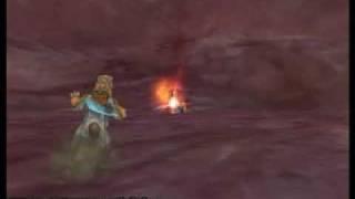 Romancing SaGa - Minion Scorn battle 3 (Hawke)
