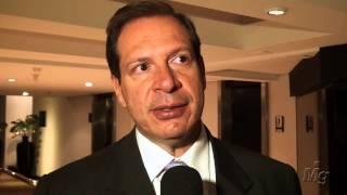 Ministro Luis Felipe Salomão - Reforma da lei de arbitragem