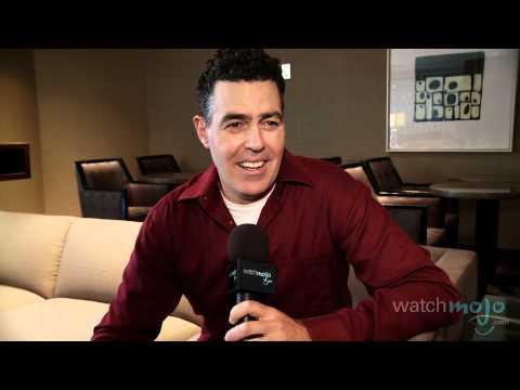 Adam Carolla on Sexist Scandal, 'Not Taco Bell Material' Mp3
