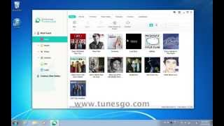 [TunesGo]: How to Copy Music from iPod to iTunes, Transfer iPod Music to iTunes Freely