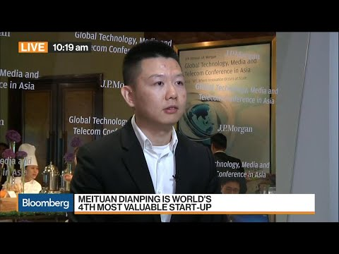 Meituan Dianping's SVP on Expansion, Travel Business