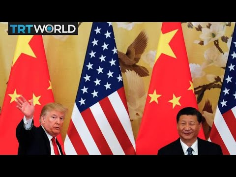 China imposes retaliatory tariffs on US goods | Money Talks