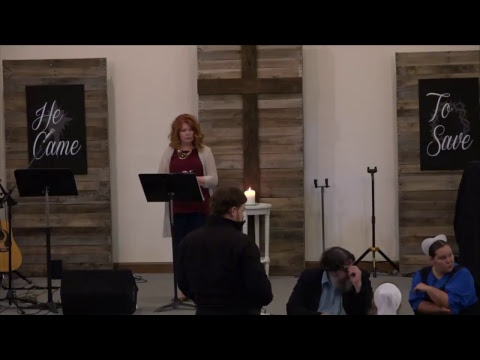 Light Of Hope Ministries Live Stream