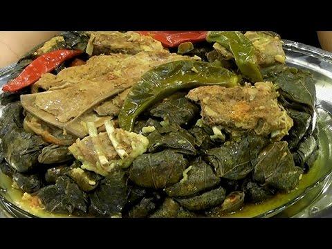 كبيبة حائل لسفرة رمضانية شهية ومميزة مطبخ سيدتي Youtube