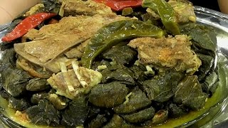كبيبة حائل لسفرة رمضانية شهية ومميزة