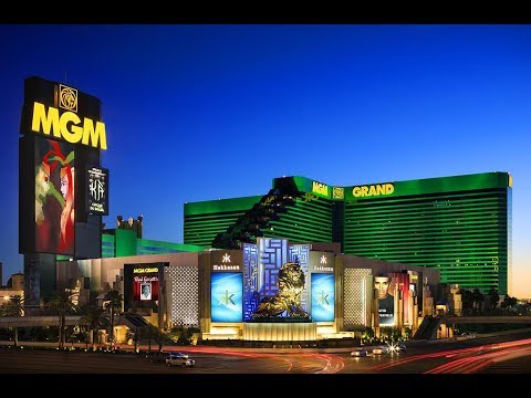 MGM Grand Las Vegas Hotel & Casino | October 2017 | MGM Grand | MGM Hotel Vegas lightning link slot