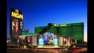 MGM Grand Las Vegas Hotel & Casino | October 2017 | MGM Grand | MGM Hotel Vegas lightning link slot