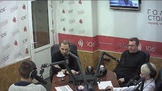 ИТОГИ НЕДЕЛИ: дни памяти Небесной Сотни, протесты в Киеве, дело Фирташа и похищение Гончаренко