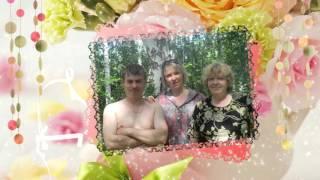 25 лет вместе! Серебряная свадьба Видео на заказ