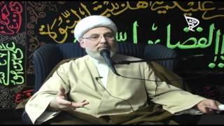 [06] Islamic Ethics | تنقية قلوبنا | الشيخ أحمد حمود