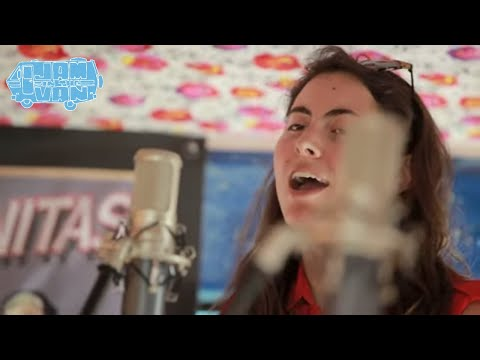 "THE MELODIC  - ""I'm On My Way"" (Live at High Sierra 2013) #JAMINTHEVAN"