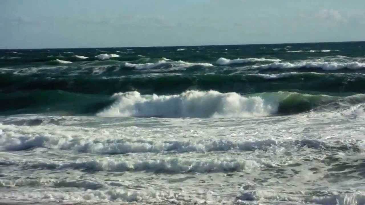 Outer Banks Vacation Beach Surf Fishing Report