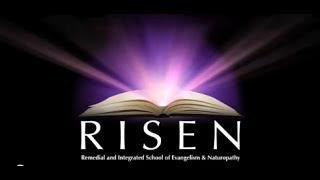 R I S E N - Remedial and Integrated School of Evangelism and Naturopathy - Promo