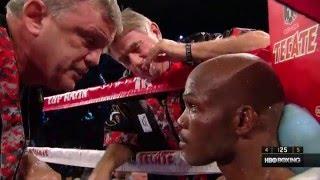 Bradley vs. Rios 2015 (HBO Boxing)
