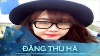 THAY ĐỔI CUỘC SỐNG - CHANGE LIFE: ĐẶNG THU HÀ - 06/03/2015 [FULL HD]