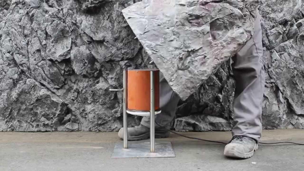 Glasfaserbeton Selber Herstellen – Wohn-design
