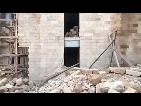 Africa Reit 45 Construction Video 5
