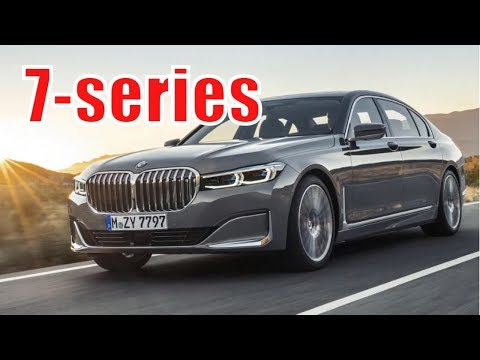 🔴 Live: New BMW 7-Series debut at 2019 Geneva Motor Show |Bright Side Car|