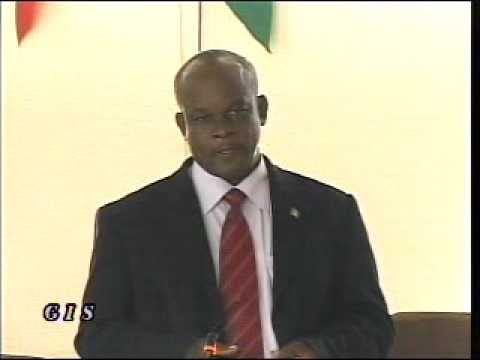 Budget Debate 2011