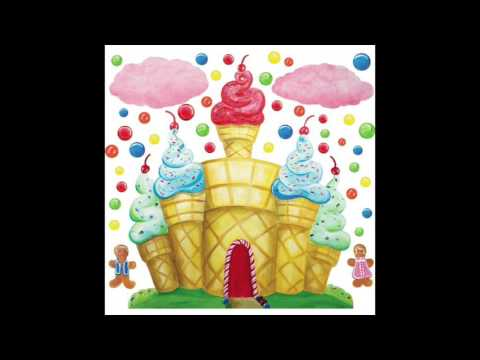 Candy Castle - Children's Sleepy Time Meditation! (Learn to Share)