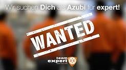 expert sucht Dich als Azubi im Oberland!