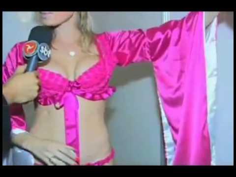Feira de lingerie de Juruaia mostra as últimas tendências na moda íntima - Alterosa Alerta