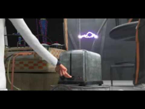 Monsters Vs Aliens Dr Cockroach Ph D Youtube