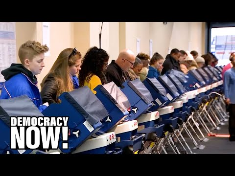 NYC Voters To Decide Today To Adopt Ranked-Choice Voting In Municipal Elections
