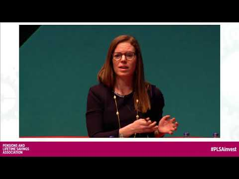How The End of QE Will Impact Pensions: Plenary 7 at PLSA Investment Conference 2018