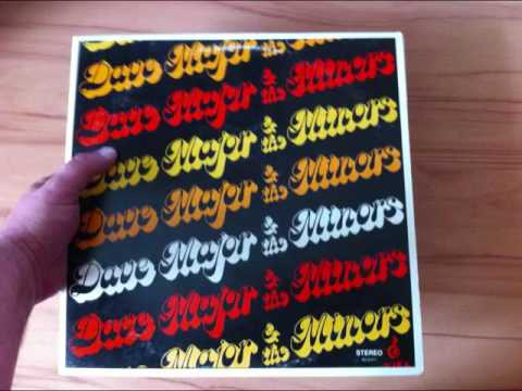 Dave Major and The Minors - Baby You Are Really Groovy