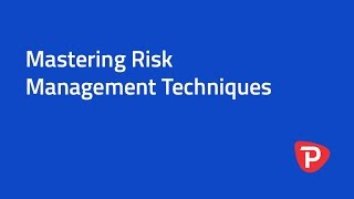 Mastering Risk Management Techniques