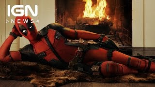 Reynolds Pitches Deadpool-Wolverine Movie to Jackman - IGN News