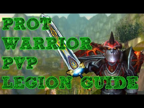 wow how to get prot warrior shield hidden