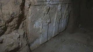 Ассирийские древности - на финансирование ИГИЛ