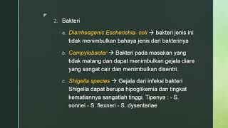 Materi perkuliahan tentang Penyakit Refluks Gastroesofageal (Gastroesophageal reflux disease/ GERD) .
